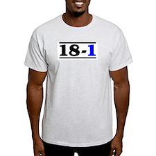 18-1 T-Shirt