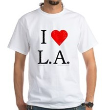 I Love LA Shirt