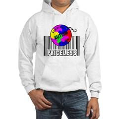AUTISM FINDING A CURE Hoodie