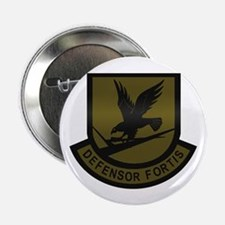 """Subdued Defensor Fortis 2.25"""" Button (10 pack)"""
