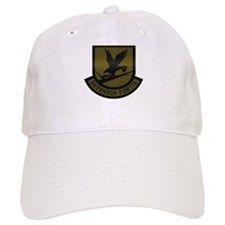 Subdued Defensor Fortis Baseball Cap