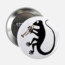 "Gecko Trumpet 2.25"" Button"