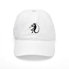Gecko Trumpet Baseball Cap