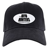 Ufos Black Hat