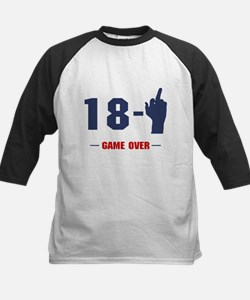 18-1 Game Over Tee