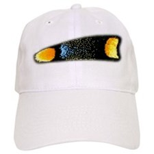 Papilio Polyxenes Butterfly Baseball Cap