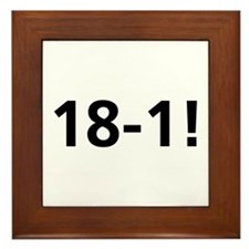 18-1! Framed Tile