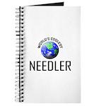 World's Coolest NEEDLER Journal