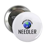 World's Coolest NEEDLER 2.25