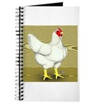 Cornish/Rock Cross Hen Journal
