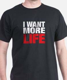 I Want More Life