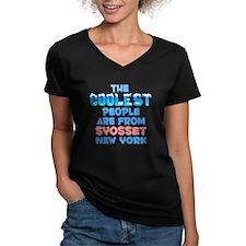 Coolest: Syosset, NY Shirt