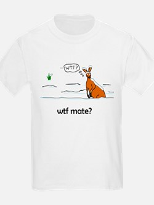 WTF Mate T-Shirt