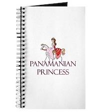 Panamanian Princess Journal