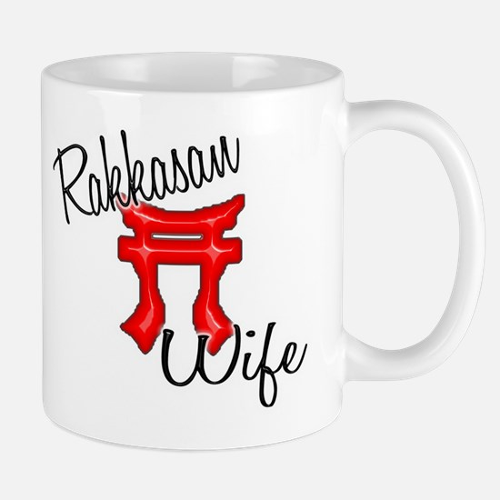 Unique Soldiers wife Mug