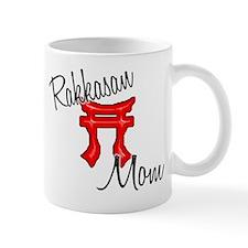 Cute Rakkasans Mug
