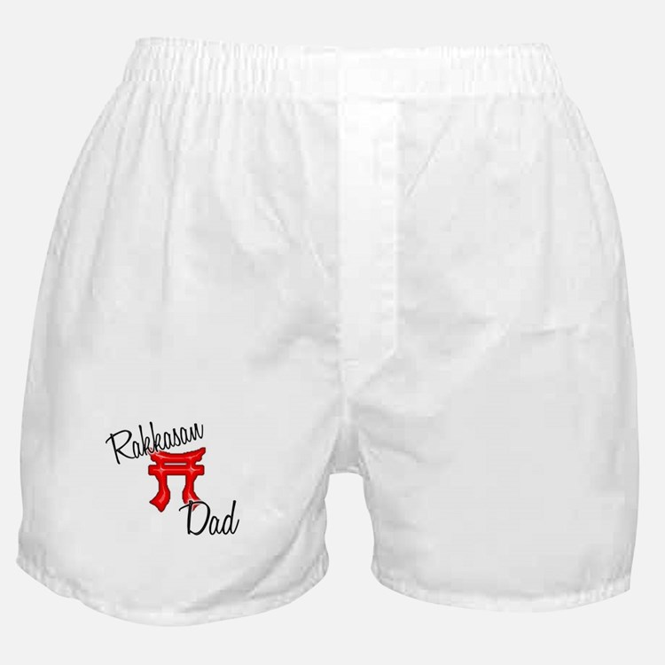 Cute Rakkasans Boxer Shorts