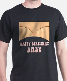 Big Birthday Boobs T-Shirt