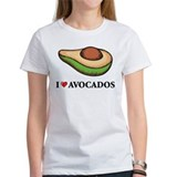 Avocado Tops
