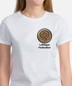 LANAGUEFORTEE T-Shirt