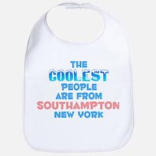 Coolest: Southampton, NY Bib