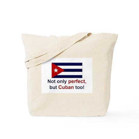 Perfect Cuban Tote Bag