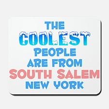 Coolest: South Salem, NY Mousepad
