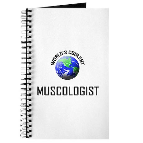 World's Coolest MUSCOLOGIST Journal