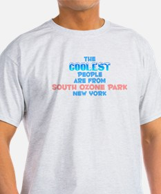 Coolest: South Ozone Pa, NY T-Shirt
