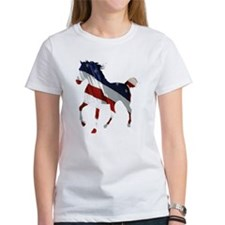 Mountain Horse Flag Tee