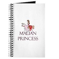 Malian Princess Journal