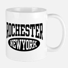 Rochester New York Mug