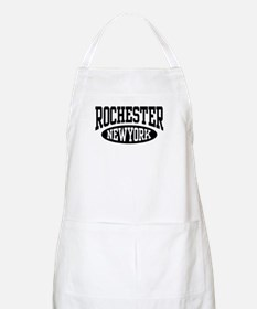 Rochester New York BBQ Apron