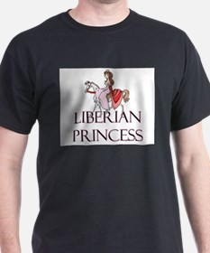 Liberian Princess T-Shirt