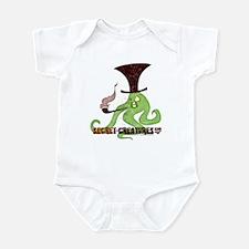 Slime Doctor Infant Creeper