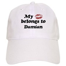 Kiss Belongs to Damian Baseball Cap
