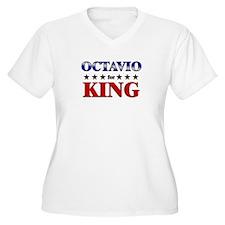 OCTAVIO for king T-Shirt