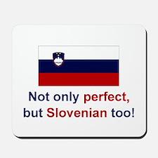 Perfect Slovenian Mousepad
