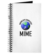 World's Coolest MIME Journal