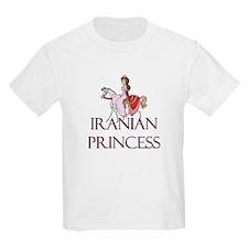 Iranian Princess T-Shirt