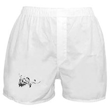 Soccerballs Boxer Shorts