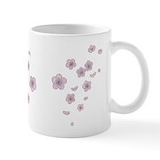 Cascading Cherry Blossoms Mug