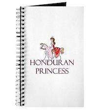Honduran Princess Journal