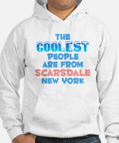 Coolest: Scarsdale, NY Hoodie