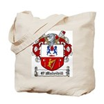 O'Mulvihill Family Crest Tote Bag