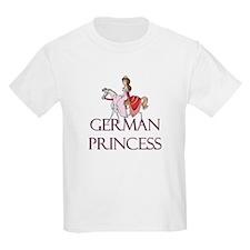 German Princess T-Shirt