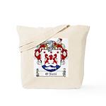 O'Neill Family Crest Tote Bag
