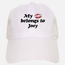 Kiss Belongs to Joey Baseball Baseball Cap