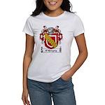 O'Quigley Family Crest Women's T-Shirt