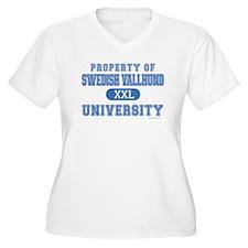 Swedish Vallhund U. T-Shirt